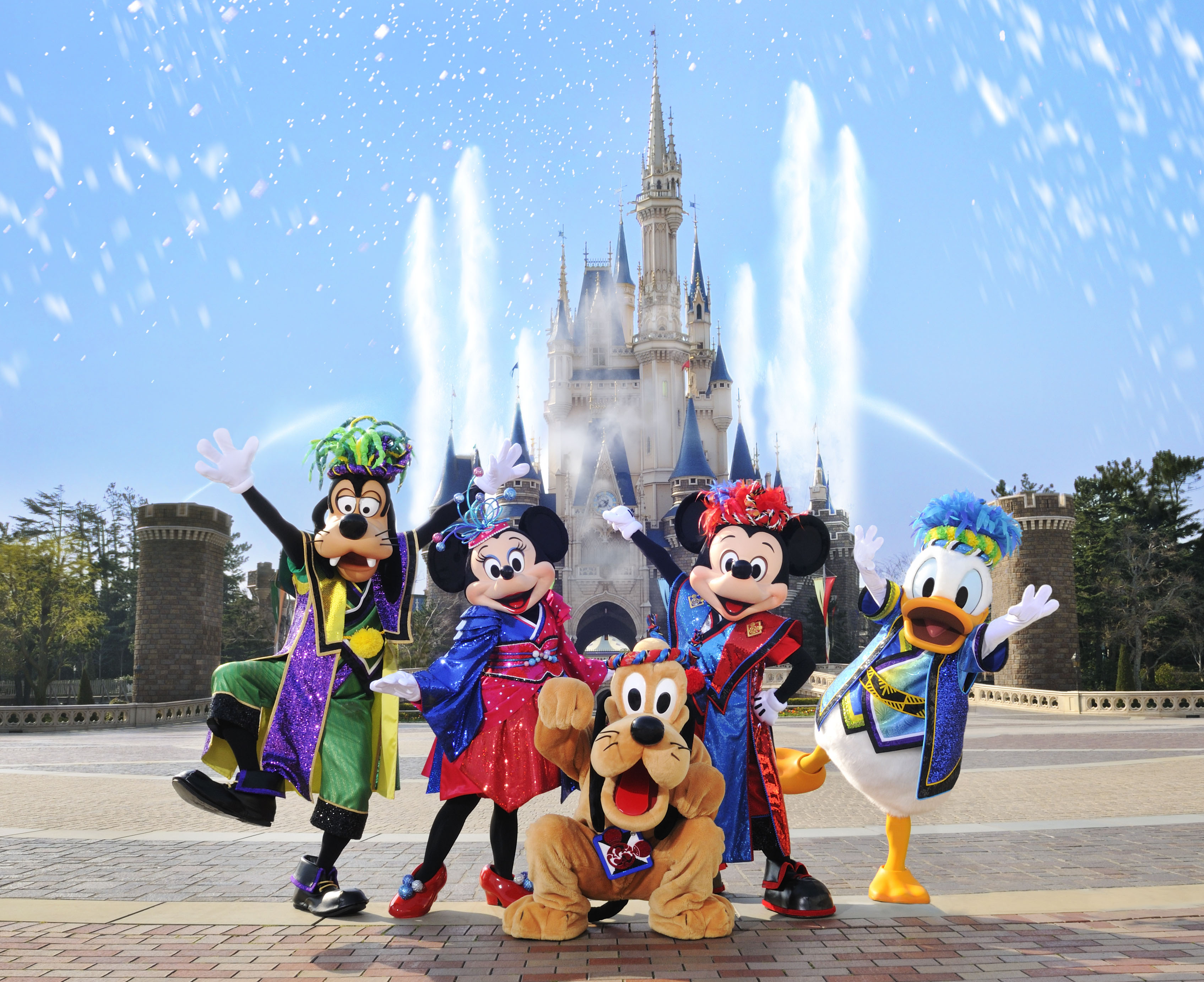 Is Disney Land a Safe Place for Children?   EaseMyTrip Travel Guest ...